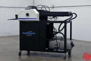Graphic Whizard Creasemaster Plus Vacuum Feed Impact Creaser - 091719110358