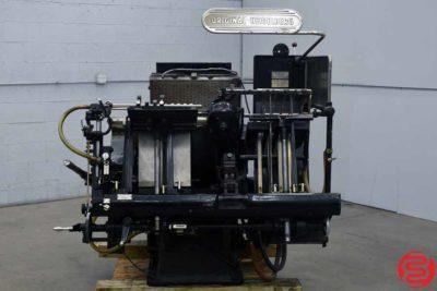 Heidelberg 13 x 19 GT Windmill Letterpress - 083119094718