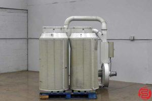 Hunkeler Dust / Scrap Collector - 091219011343
