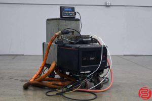 ITW Dynatec Dynamelt Hot Melt Gluer - 092319081446