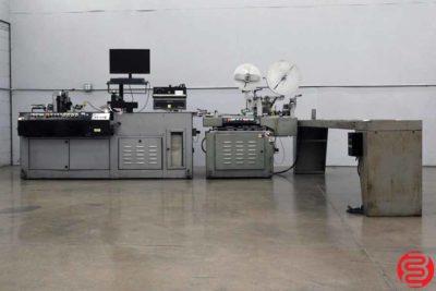 Kirk Rudy KR215 Variable Inkjet Addressing System - 092519085058