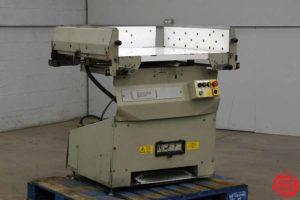 Knorr RL-3 Large Format Paper Jogger - 092119102317