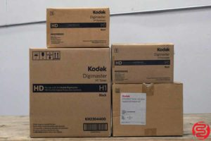 Kodak Digimaster Assorted Consumables - 092719102434