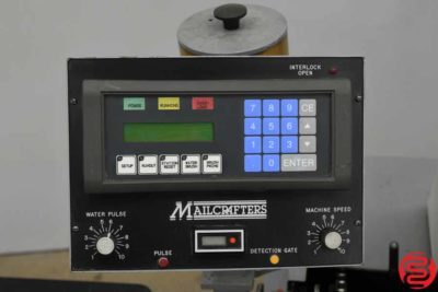 MailCrafters Edge Series 9800 4 Pocket Inserter - 091819040748