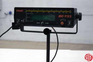 Moll BC-733 Batch Counter - 091919092514