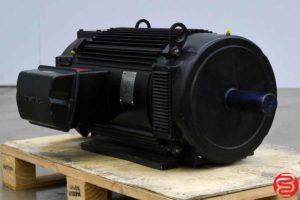 Motor Systems 3 HP Brushless DC Motor - 091319012928