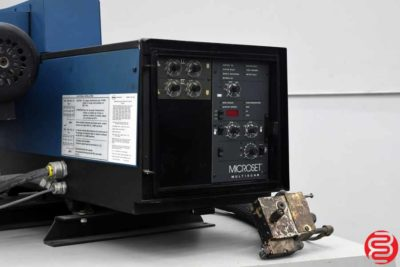 Nordson Series 3500 Microset Multiscan Hot Melt Gluer - 091619074658