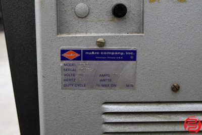 Nuarc FT26V Flip Top PlateMaker - 092119113507