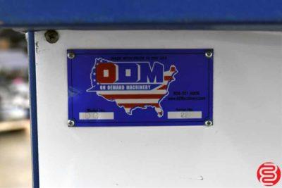 ODM DC Separator Die Cutter - 082719025952