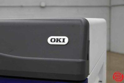OKI C931 Digital Envelope Press - 092519113220
