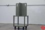 Paper Bindery Cart Quadracart - 082619111603