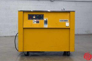Polychem PC 100 Semi-Automatic Strapping Machine - 092619090724