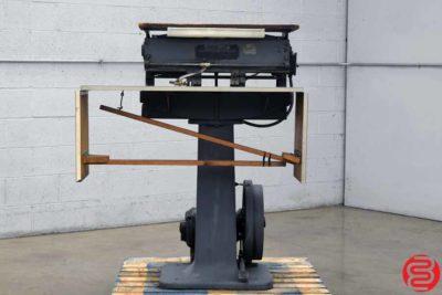 Portland Multiple Punching Machine - 090519125014