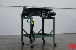 Potdevin ZF Hot / Cold Gluer - 082719085441