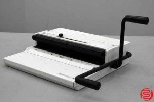 Renz Combi Plastic Comb Binding Machine - 082819024105