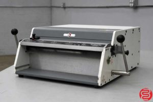 Rhin-O-Tuff HD-7700 Ultima Paper Punch - 091919082437