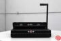 Rhin-O-Tuff Onyx HD8000 14 Manual Flat Bar Wire Closer - 082819091637