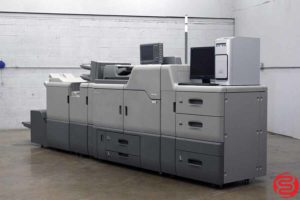 Ricoh Pro C651ex Digital Press - 092019102502