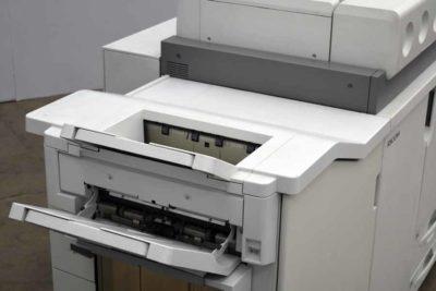 Ricoh Pro C901s Digital Press - 091019091244