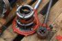 Rigid Pipe Threader - 090419012957