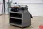 Rollem Champion 990 Perf Slit Score Machine - 082819014401
