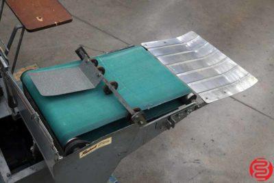 Rosback 202 Two Head Stitching Machine - 092419014115