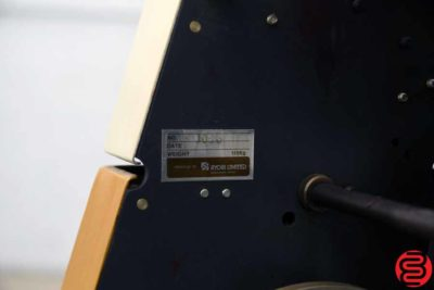 Ryobi Mobile Numbering Unit - 092519101020