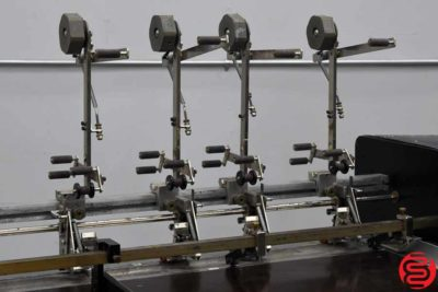 STIK-IT 4280 Pressure Sensitive Tape Applicator - 091719042745
