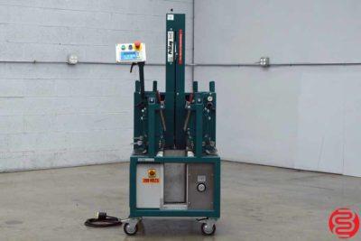 Schmedt PraLeg Casing Book Gluing Machine - 082619034051