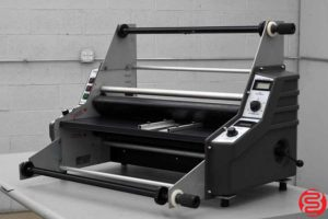 Sealeze HL 27 Hot Roll Laminator - 091119093241