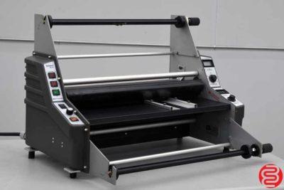 Sealeze HL 27 Hot Roll Laminator - 091119093241