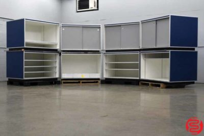 Shop Counters - Qty 8 - 082919020523
