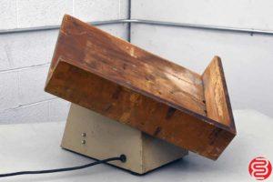 Syntron Table Top Paper Jogger - 091819092057