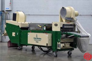 Therm-O-Type Green Machine 9500 Thermography Machine - 092419115611