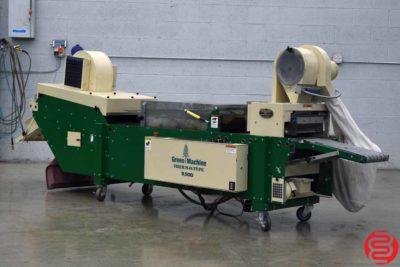 Therm-O-Type Green Machine 9500 Thermography Machine - 092419115611