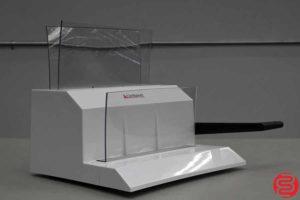 UniBinder 8M Thermal Binding Machine - 091819093155