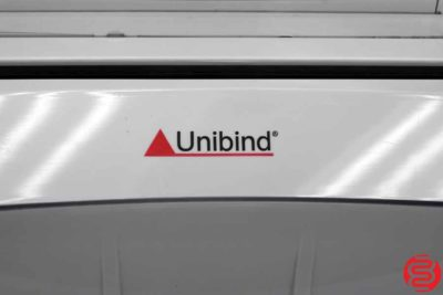 UniBinder 8M Thermal Binding Machine - 091819093155