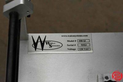 Walco Systems 350 IJ Inkjet Addressing System - 091119115244