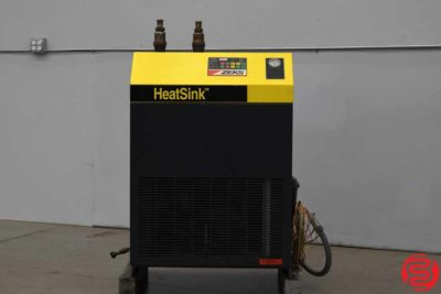 ZEKS HeatSink Refrigerated Air Dryer - 091719015304
