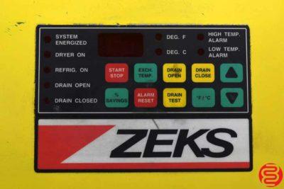 ZEKS HeatSink Refrigerated Air Dryer - 091719015304