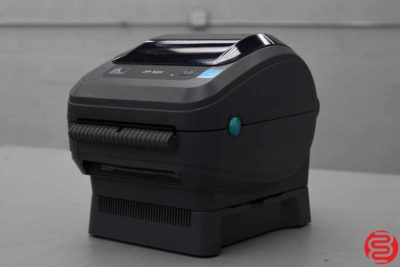 Zebra ZP505 Thermal Label Printer - 091919102354