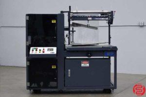 1995 Hanagata HP-10Z Shrink Wrap System - 101419103606