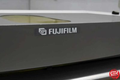 2001 FujiFilm Dart Luxel T6000 Computer to Plate System - 102919101629