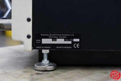2001 PBS2500 Plastic Coil Binding Machine - 102819125138