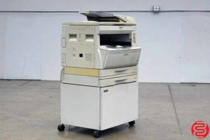 2002 Sharp AR-207 Digital Press - 100719091410