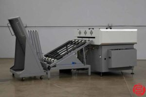 2003 Glunz and Jensen FLH 85 P Plate Processor - 102919044956