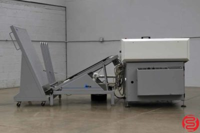 2003 Glunz and Jensen FLH 85 P Plate Processor - 102919044956