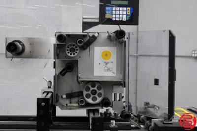 2004 Buskro BK731 Tabbing Labeling Machine - 100719081357