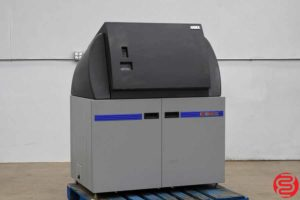 2005 AB Dick Digital PlateMaster DPM34HSC Computer to Plate System - 100919105051