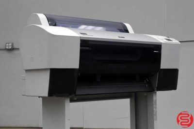 2007 Epson Stylus Pro 7880 Wide Format Printer - 100919033536